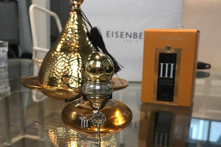 Przepiękny szyprowo-kwiatowy zapach dla kobiet Secret III Voile de Chypre Jose Eisenberg, 435 zł/30 ml/Sephora