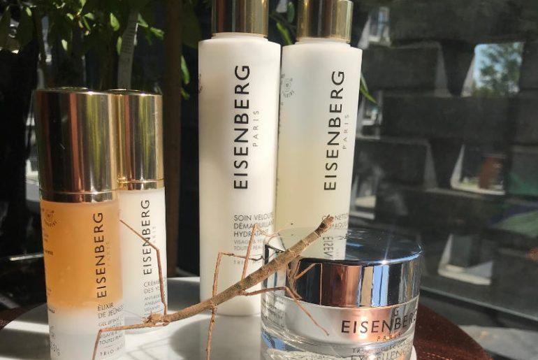 Luksusowa pielęgnacja Eisenberg Paris to inwestycja w młodą, pięknie rozświetloną i gładką skórę