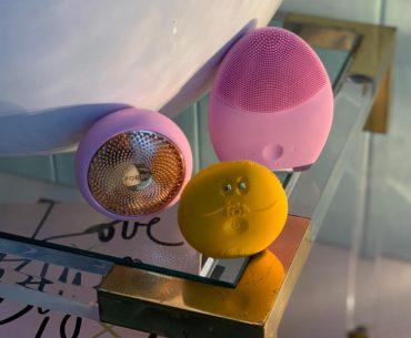 Ufo, Luna Fofo i Luna to trzy urządzenia marki Foreo, które służą pielęgnacji skóry