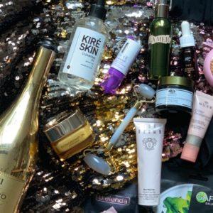 Kosmetyczne after party. Jak dobrze wyglądać po imprezie?