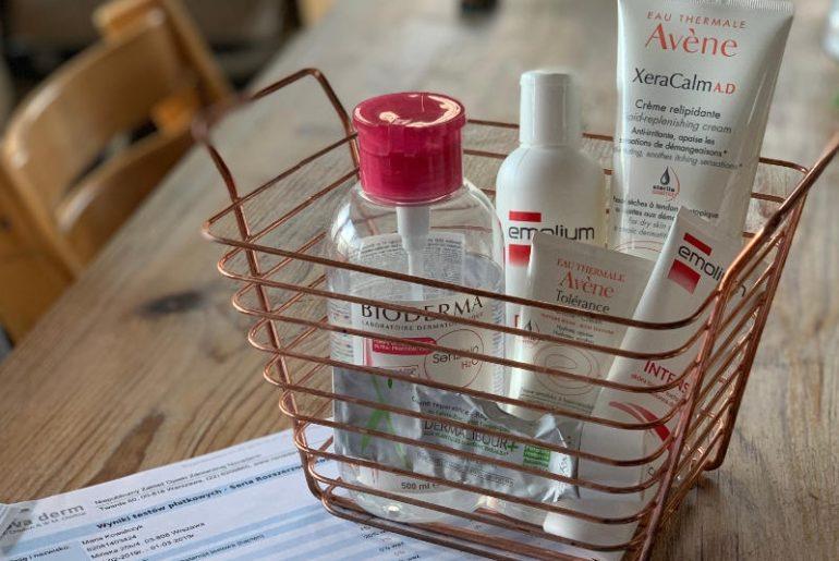 Z pamiętnika alergika: jeśli cierpisz z powodu alergii kontaktowych, podstawą jest uchwycenie składników, które wywołują podrażnienia i stosowanie tylko najłagodniejszych preparatów z apteki