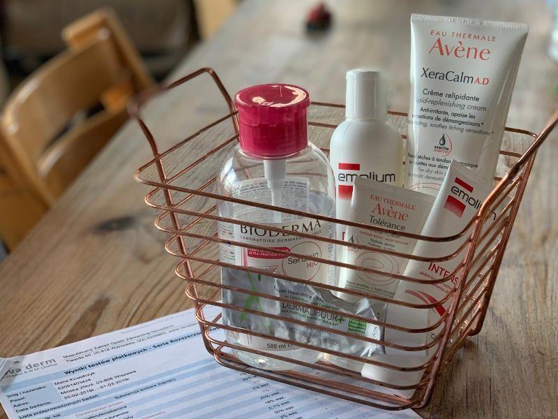 Jak i czym pielęgnować skórę z alergiami kontaktowymi?