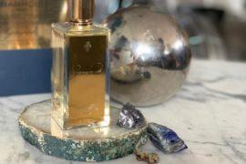 Ganymede Marc-Antoine Barrois to niszowy zapach dostępny w Mood Scent Bar. Przenosi w zupełnie inny, kosmiczny wymiar olfatoryczny
