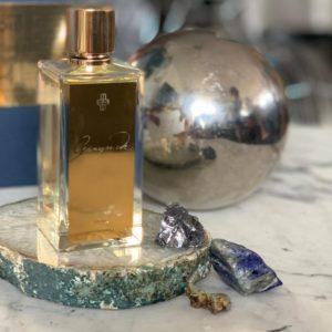 Perfumy z księżyca. Ganymede Marc-Antoine Barrois
