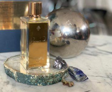 Perfumy z księżyca. Ganymede Marc-Antoine Barrois to niszowy zapach dostępny w Mood Scent Bar. Przenosi w zupełnie inny, kosmiczny wymiar olfatoryczny