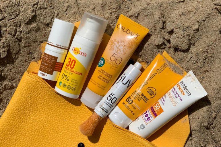 Opalanie może być bezpieczne. Krem z filtrem, to sposób na opalanie z zachowaniem bezpieczeństwa przed poparzeniami, przebarwieniami, zmarszczkami i nowotworami skóry