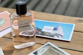 Perfumy Chanel Paris-Riviera symbolizują jedną z ulubionych destynacji Gabrielle Chanel na francuską riwierę. Królują w nich cytrusy i białe kwiaty