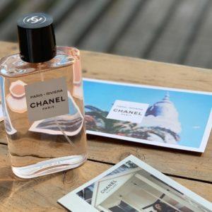 Perfumy Chanel Paris-Riviera. Zapach wakacji