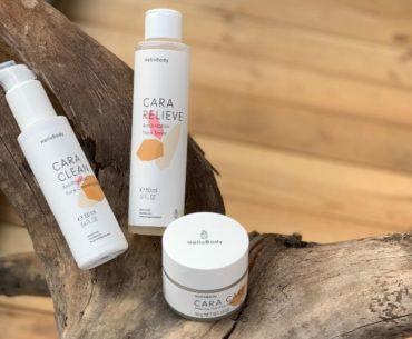 Kosmetyki naturalne Cara Hello Body, to najnowsza linia kosmetyków naturalnych do pielęgnacji cery wrażliwej. Zawierają m.in. olej z awokado