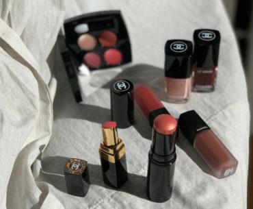 Candeur et Experience to kolekcja makijażu na jesień i zimę 2020 od Chanel. Tym razem królują nowe odcienie różu