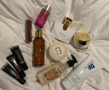 Hity kosmetyczne lutego 2021? Duuuużo pielęgnacji i pięknych zapachów. Wróciłam też do makijażu w większej ilości.