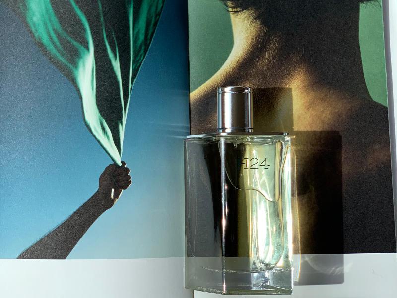 Perfumy pełne przestrzeni H24 Hermès