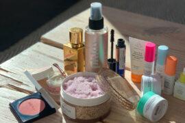 Hity kosmetyczne marca, to jak zwykle u mnie dużo pielęgnacji. Ale także perfumy i makiijaż