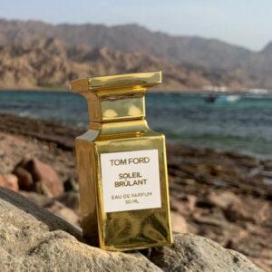 Perfumy orientalne i drzewne na lato